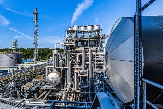 Warum Wasserstoff als Energieträger neue Chancen für Unternehmen birgt