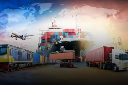 international freight center, logistics, logistics survey, shipping and maritime logistics industry