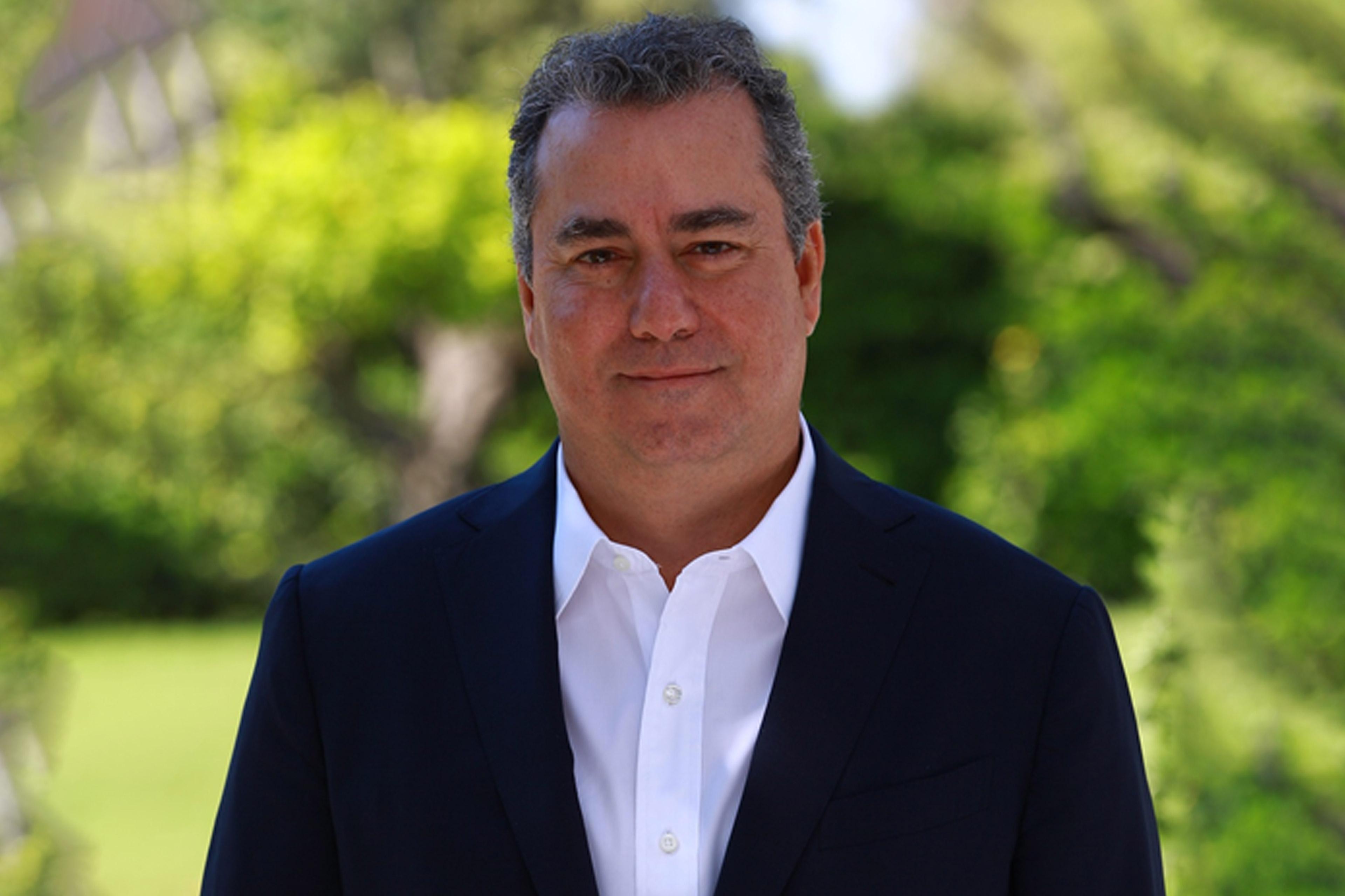 Αχιλλέας Β. Κωνσταντακόπουλος
