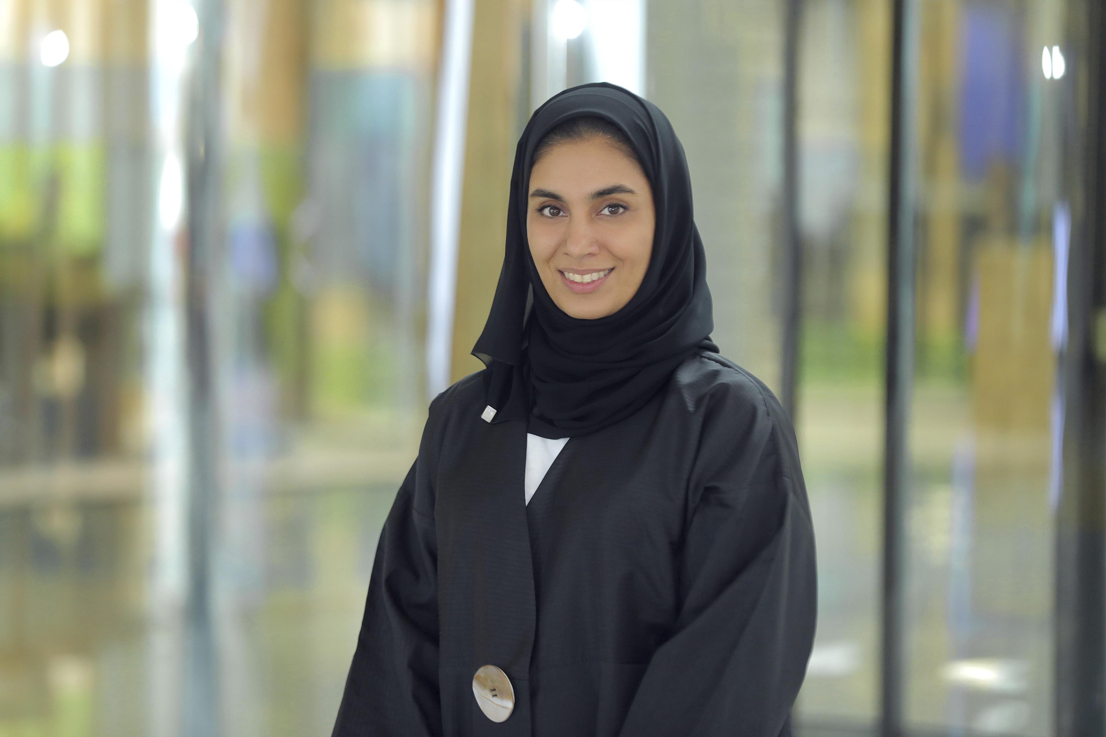 Fatma A Alkhoori