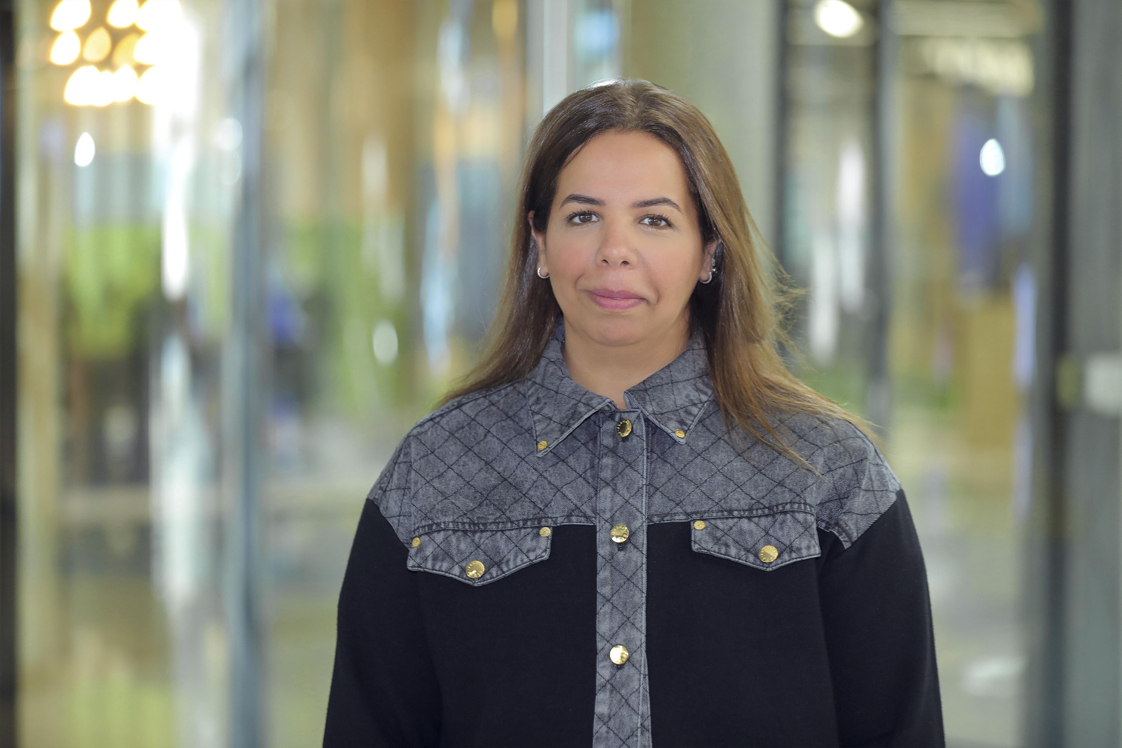 Monira Al Sabah