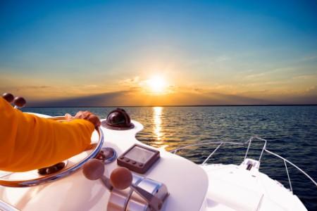 captain steering wheel ocean yacht chapter 03