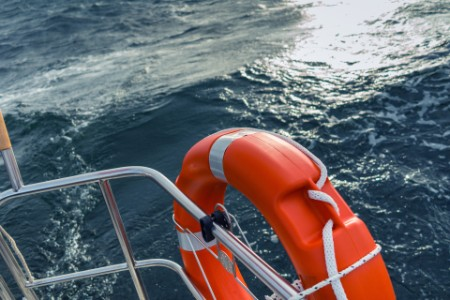 seascape sailing life buoy chapter 01