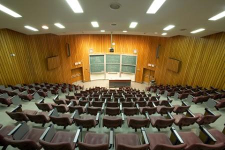 Image of university of future