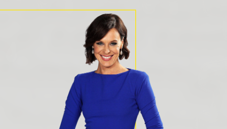 Photographic portrait of Natarsha Belling
