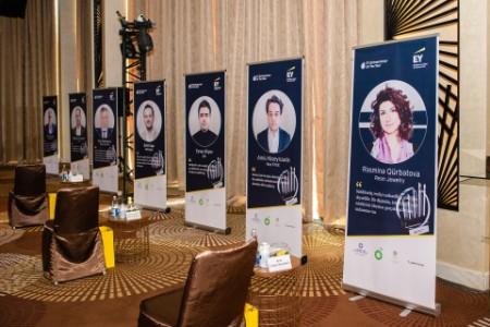EY Entrepreneur Of The Year Azerbaijan 2021 candidates