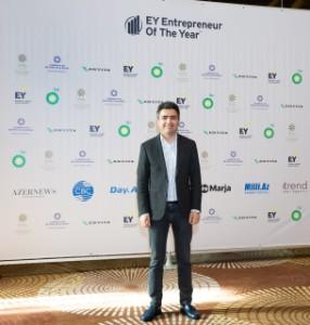 Eyvaz Aliyev, Sheh