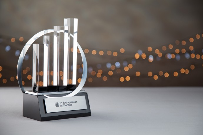 EY Azerbaijan officially announces the start of the 'EY Entrepreneur Of The Year™' 2021-2022 competition