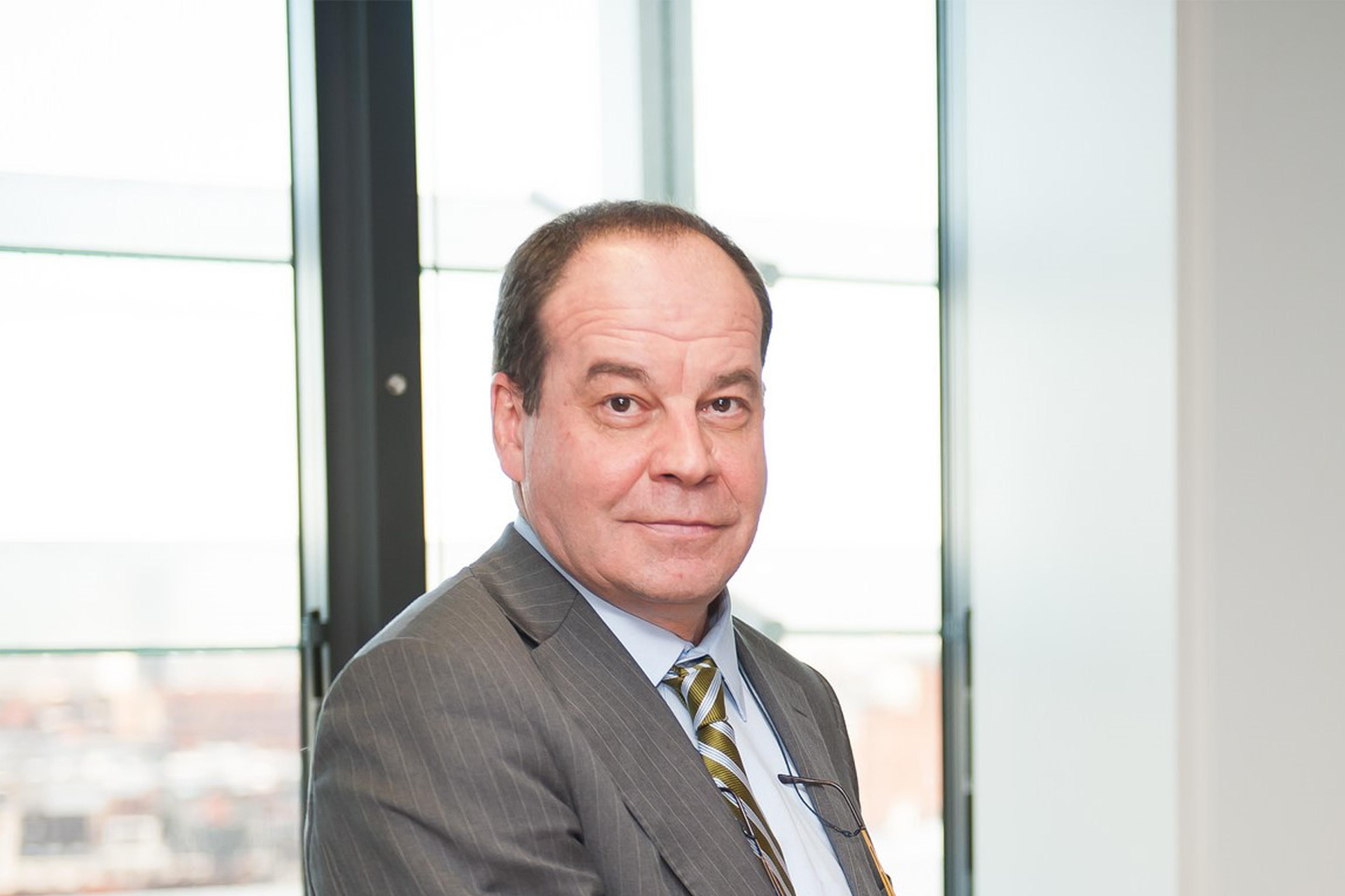 Marc Vanheukelen