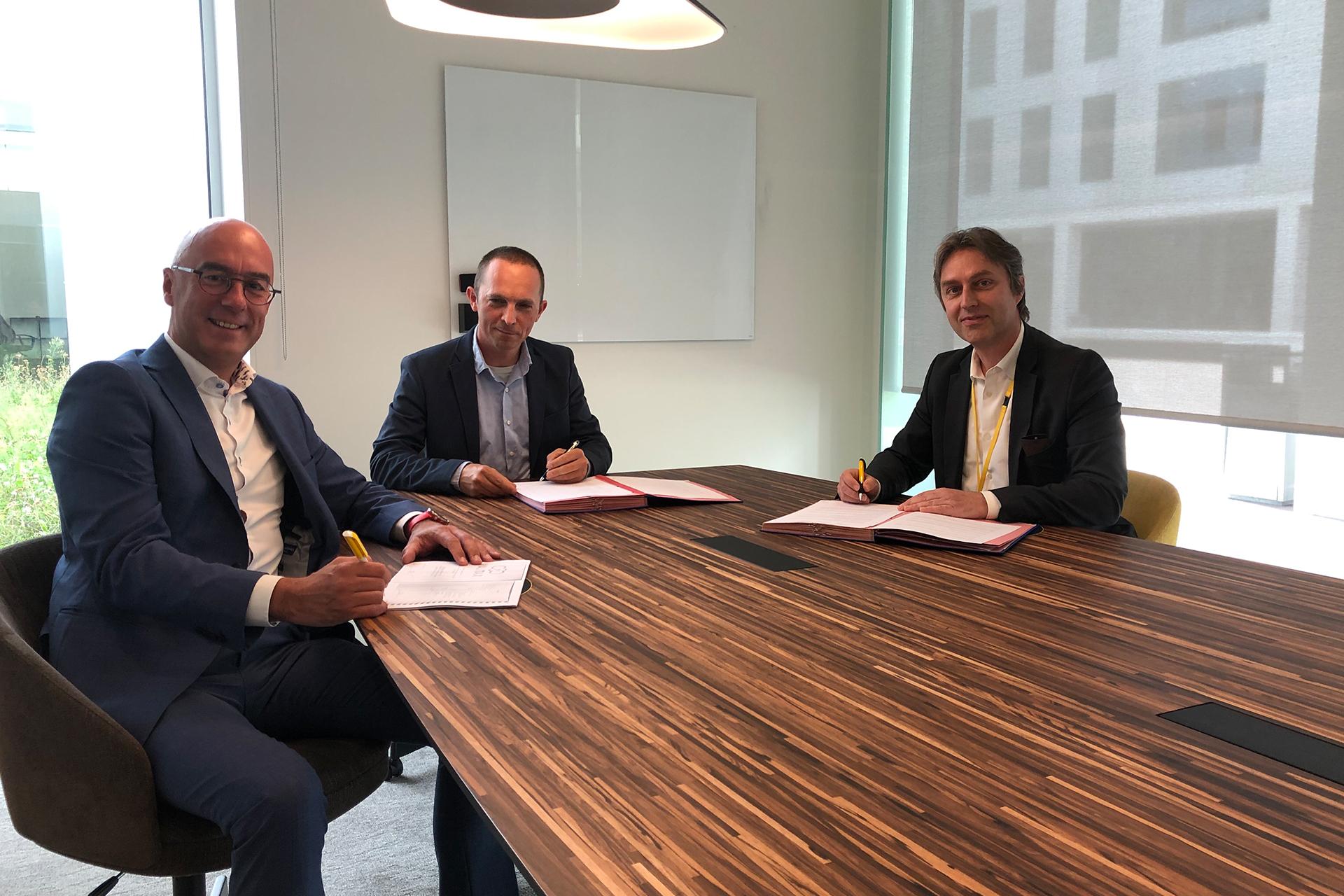 EY neemt VALITAX over, een veelbelovende Belgische start-up