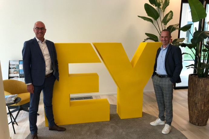 EY acquires VALITAX, a promising Belgian start-up