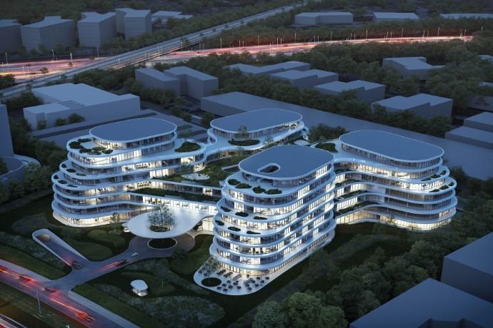EY Belgium moves to new futureproof headquarters in 2023