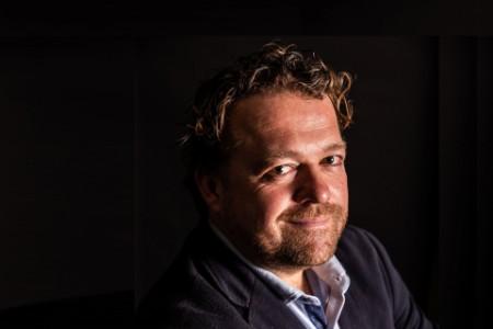 Christophe Ballegeer