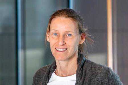 Photographic portrait of Cindy Van Buggenhout