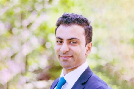 Jabran Bhatti
