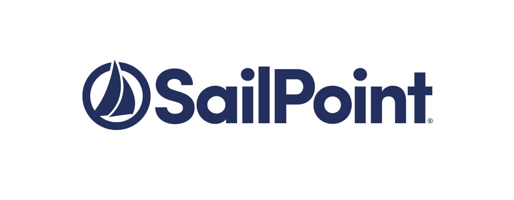 Sail Point logo