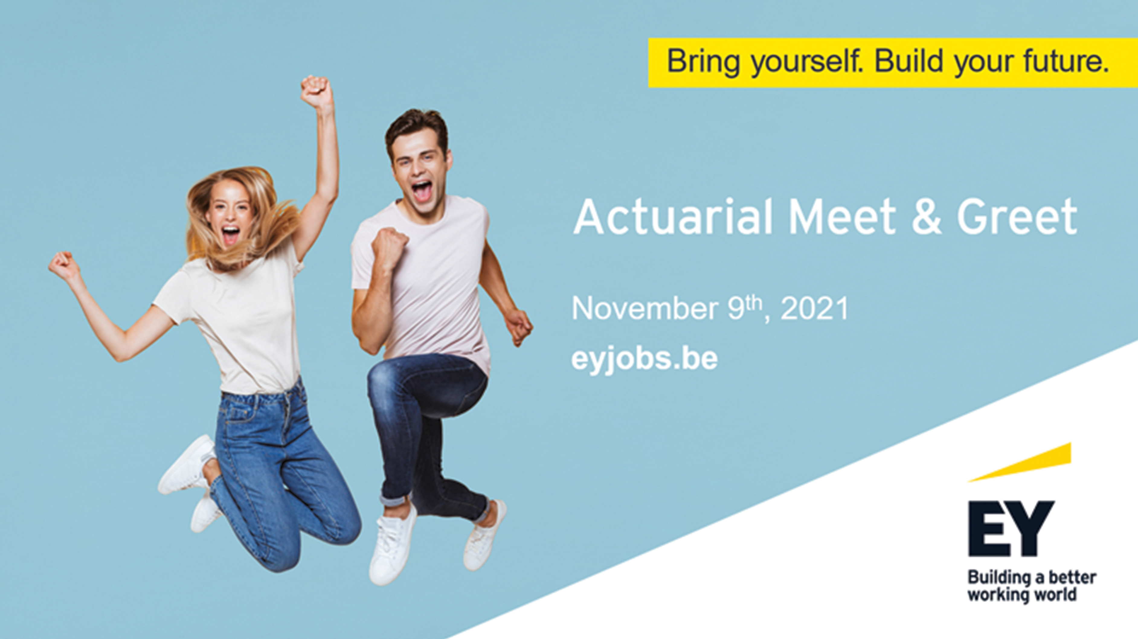 Actuarial Meet & Greet
