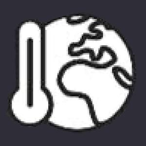 Icon: Climate change mitigation