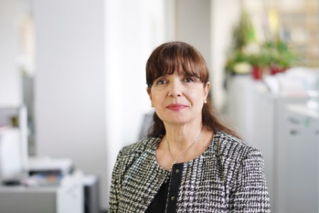 Evguenia Tzenova