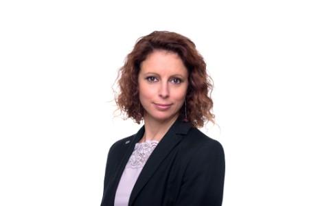 Ребека Клейтман