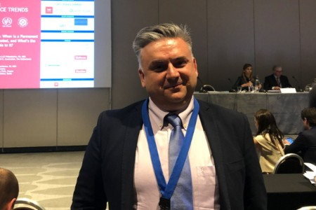 Тодор Тодоров, Старши мениджър, Косвени данъци, EY Bulgaria