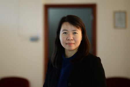 Photographic Portrait of Ee Pin Kong