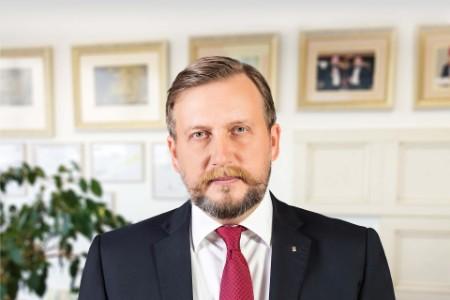 Photographic portrait of  Pavel Laschenko