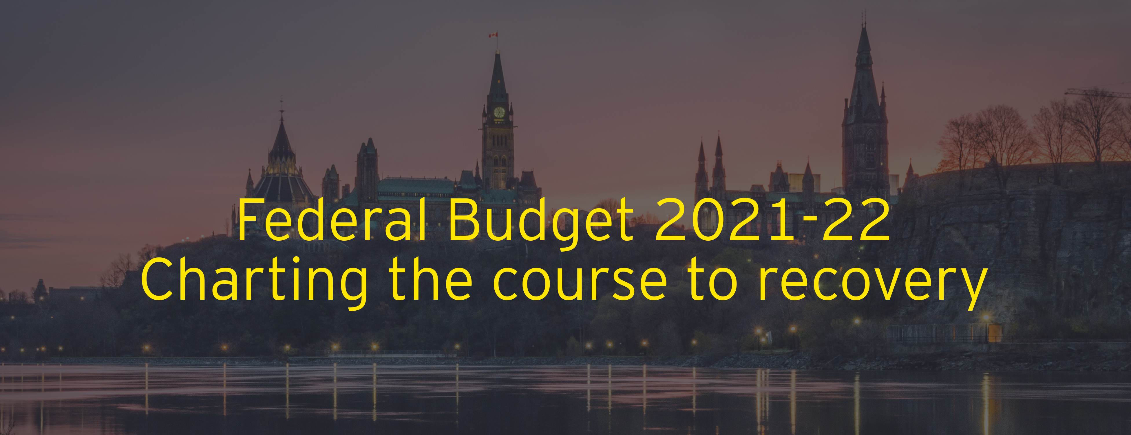 Federal Budget 2021 insights and analysis