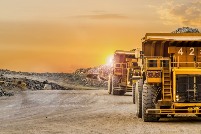 EY Canadian Mining Eye index starts the year on a high, ending Q4 2020 up 9%