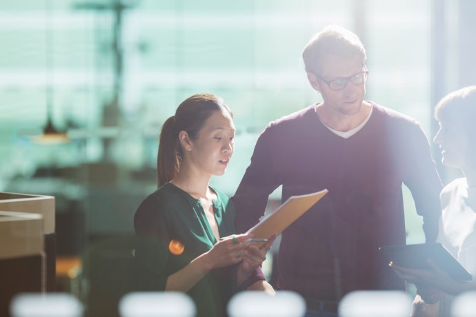 EY Canada renforce son groupe Stratégie auprès des services financiers en accueillant de nouveaux professionnels delastratégie