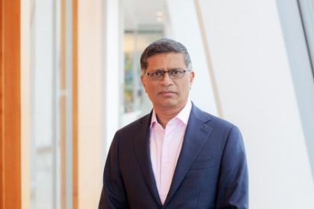 Photographic portrait of Jay Patel