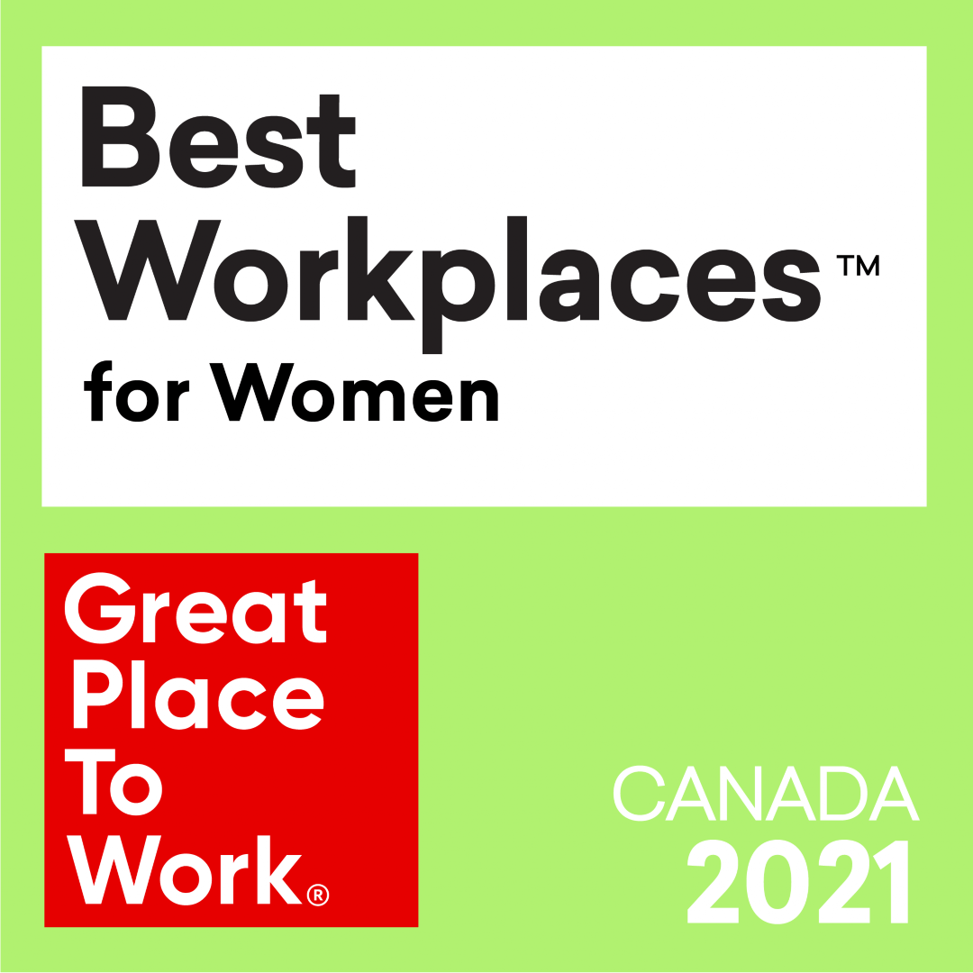 EY - Best Workplaces for Women