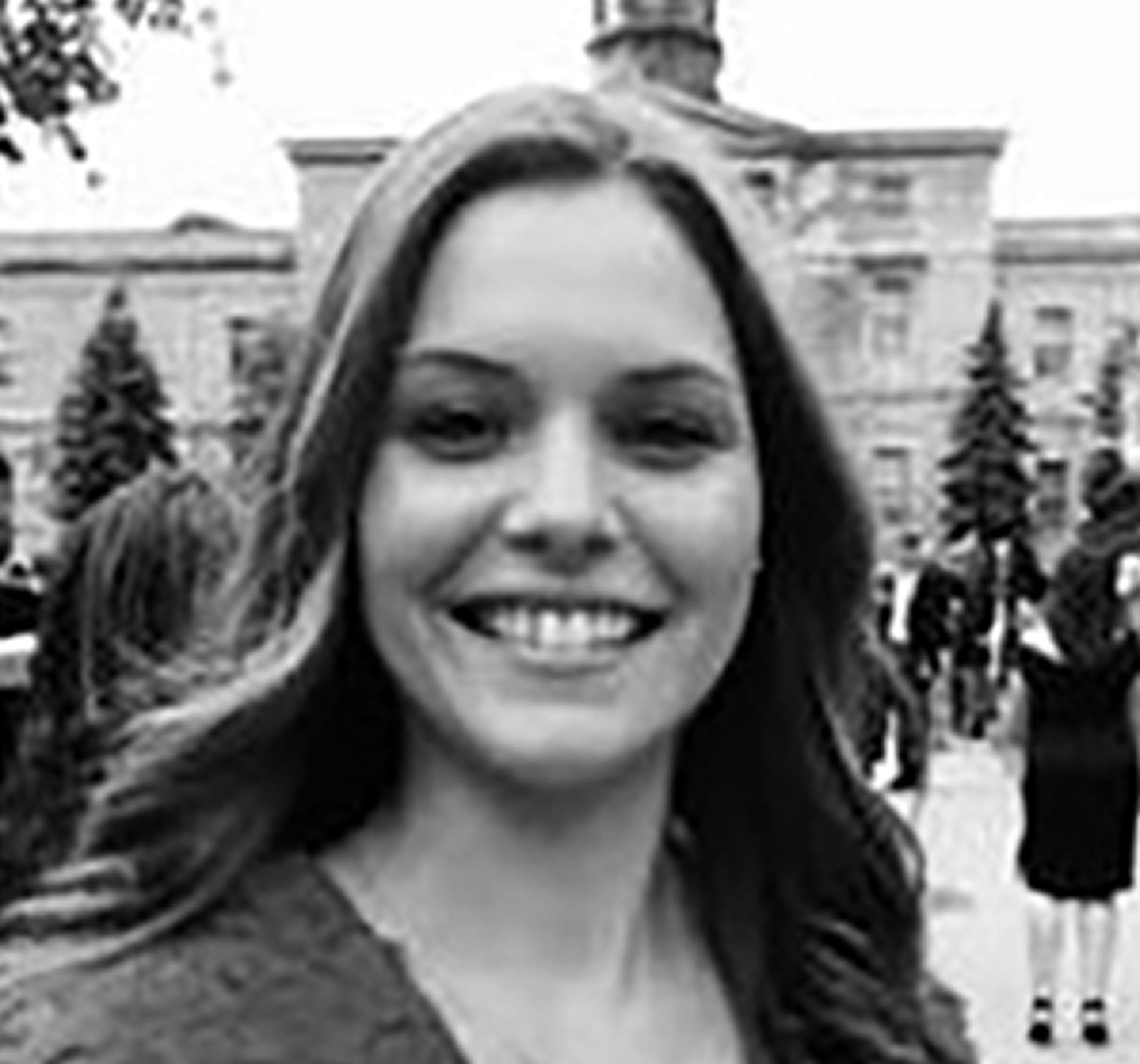 Ariane McKay-Hamelin