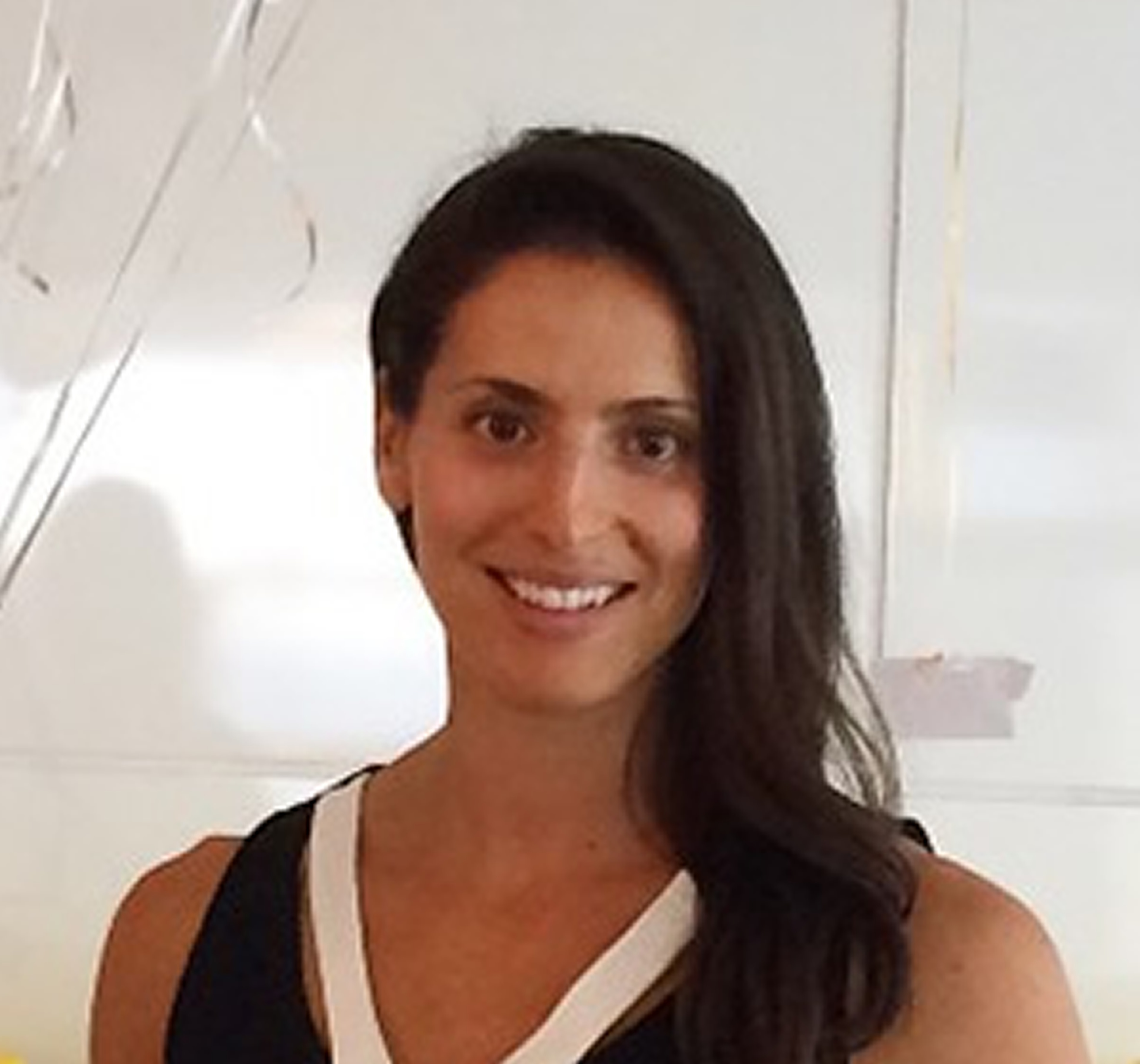 Sabrina Swinden