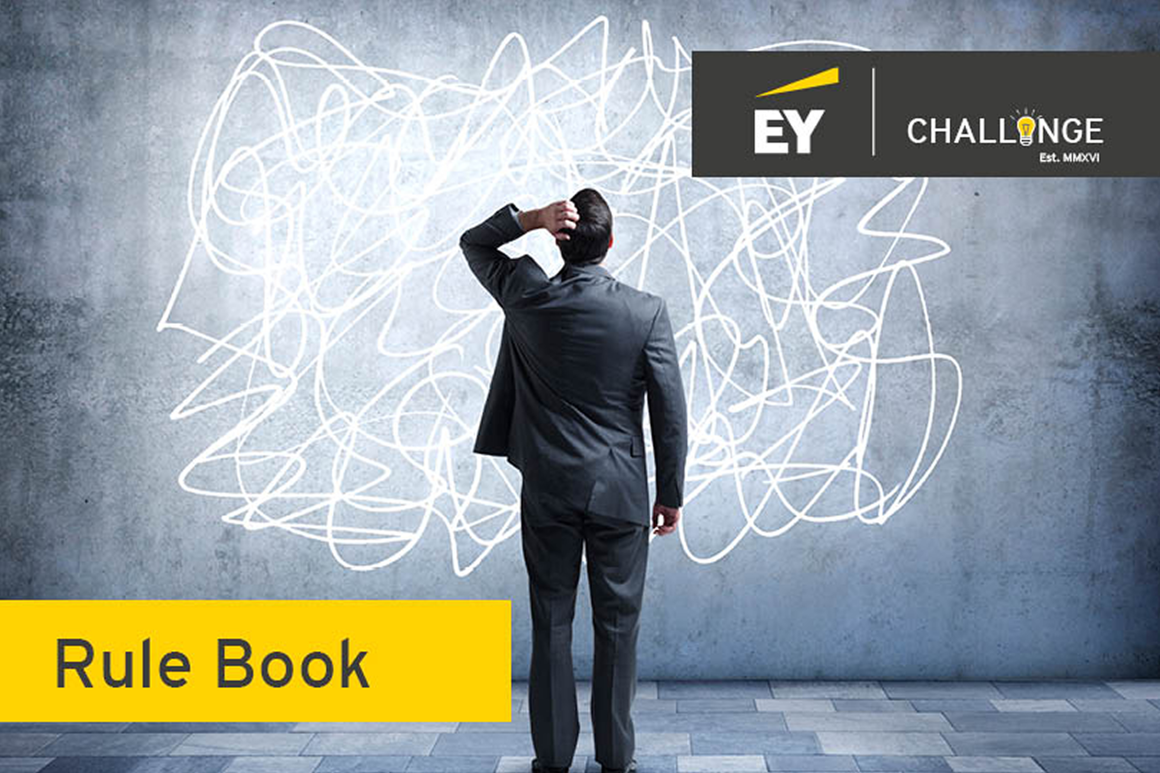 EY Challenge - Rule Book