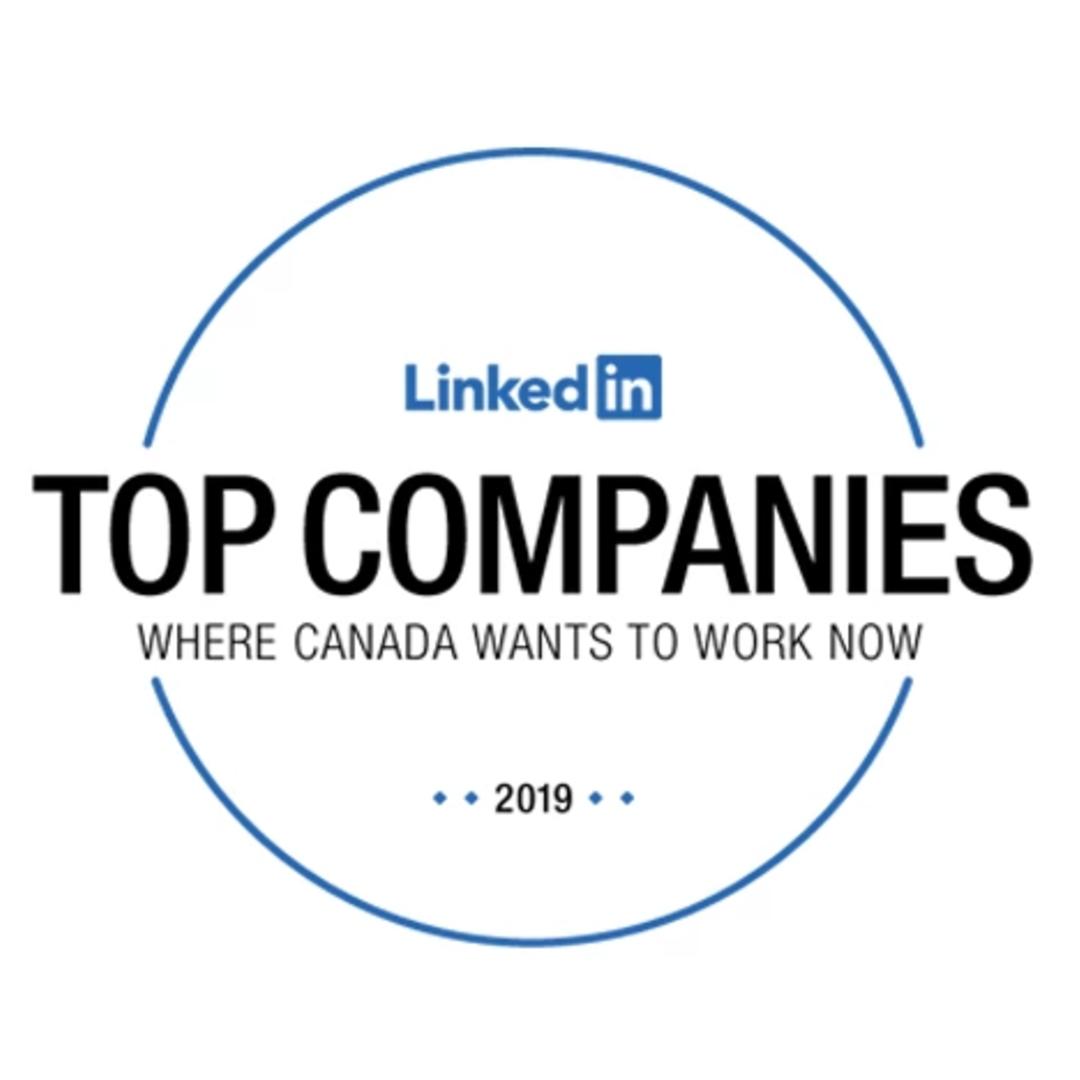 EY - LinkedIn - Top companies