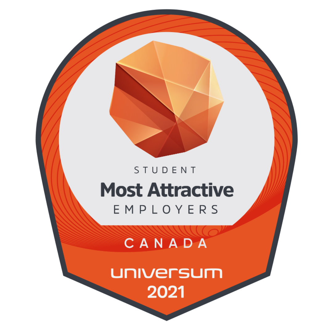 EY - Universum - Most Attractive Employers