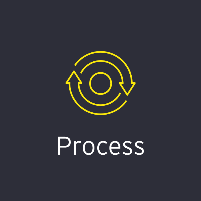 EY Infinity - Process Icon