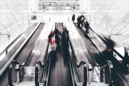 EY - Escalators