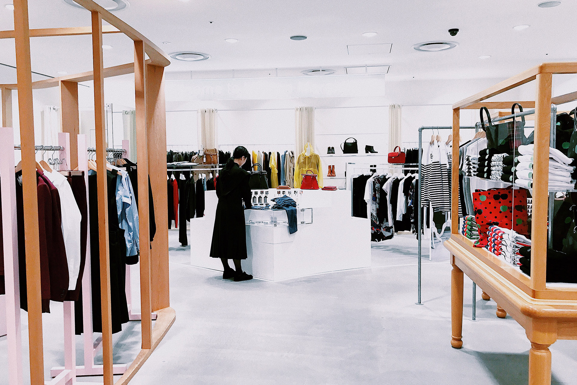The Dos and Don'ts of Building a Store