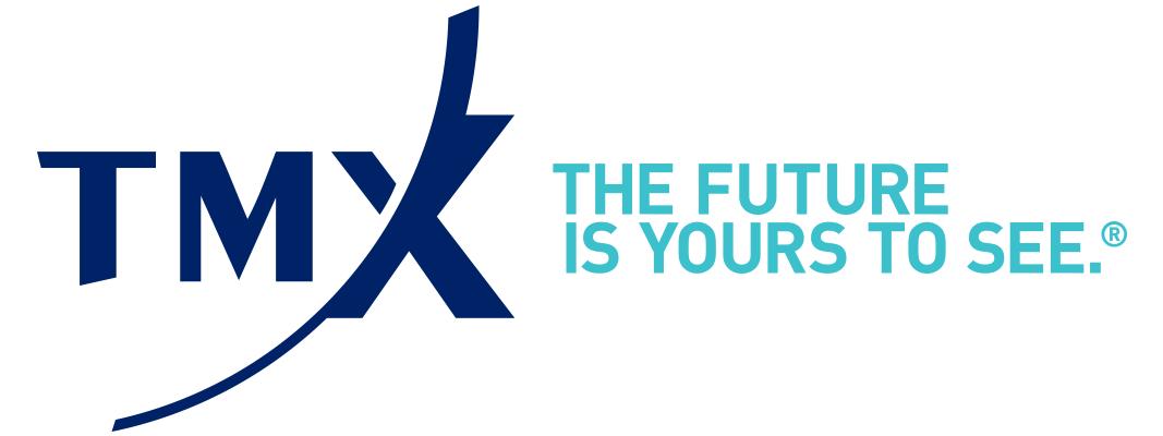 Logo of TMX