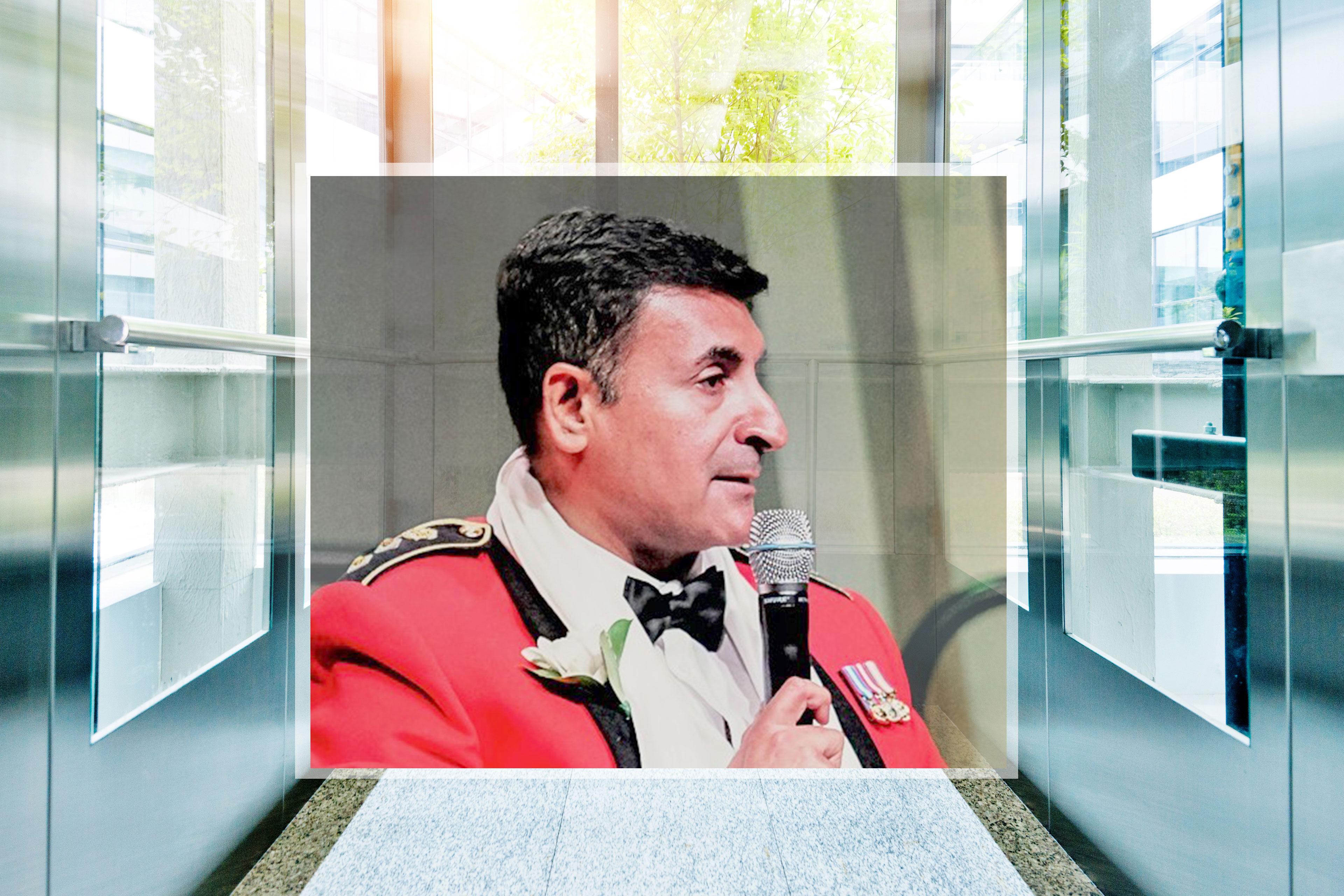 EY - Photo of Ashif Mawji