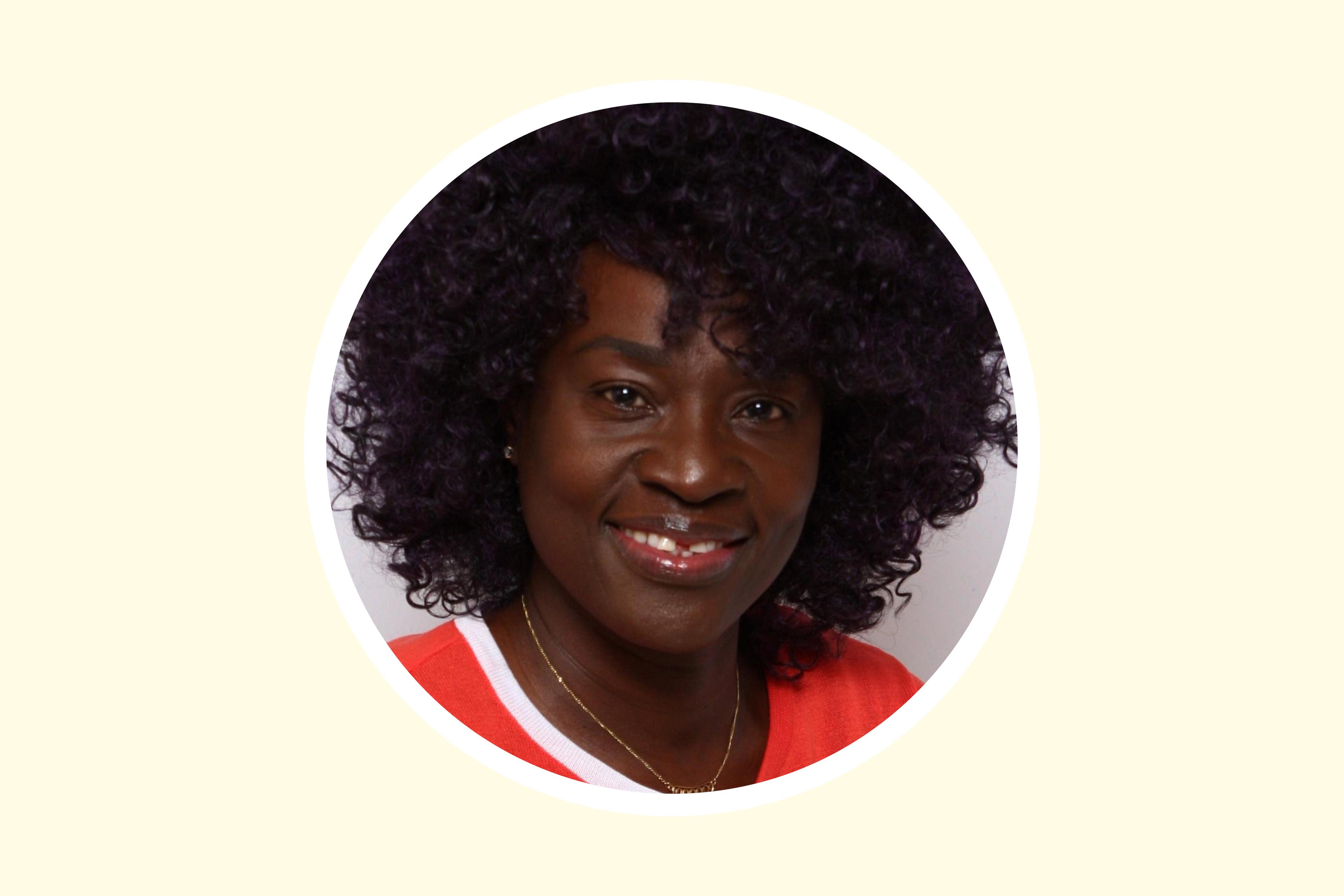 EY - Photo of Margaret Adu