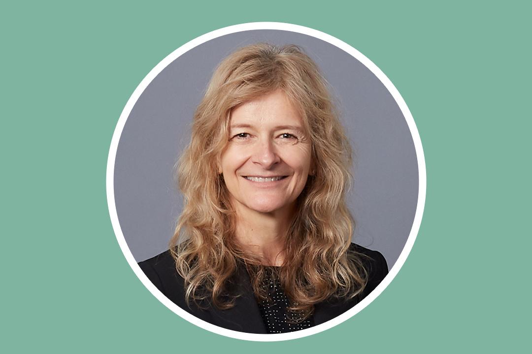 EY - Photo of Judi Hess