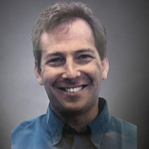 Brent Macklin