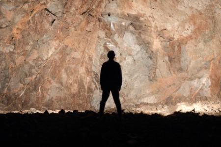 EY - Underground mine