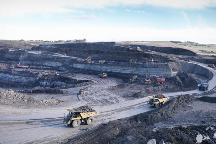 Importante baisse trimestrielle de l'indice Canadian Mining Eye d'EY en raison de la COVID-19