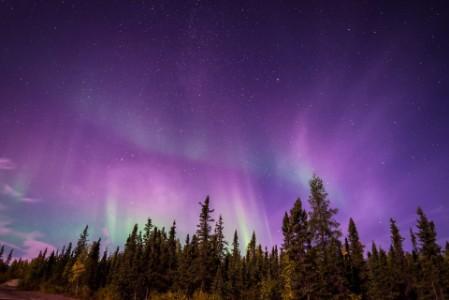 EY - Aurora Borealis