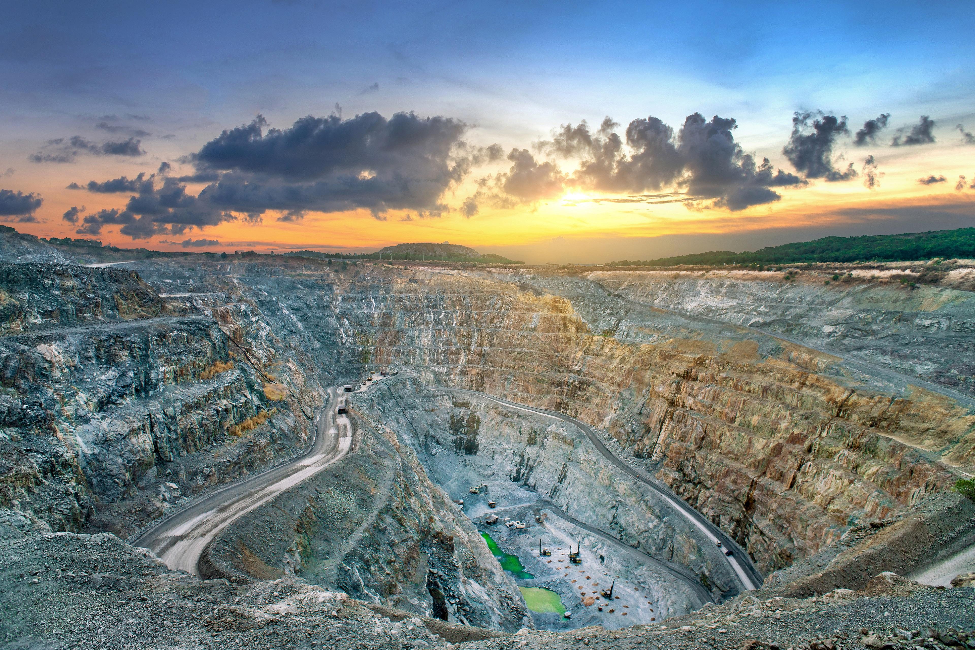 EY Landfill Mining