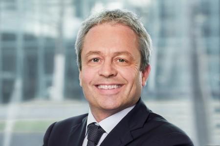 Photographic Portrait of Andreas Jaeggi